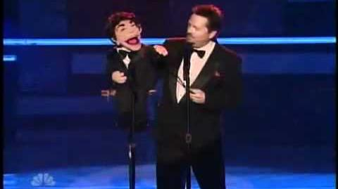America's Got Talent Season 2 - Terry Fator - Top 8