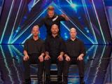 Bald Man Bongos