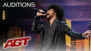 Nothing Compares To This Prince Cover Song By Mackenzie - America's Got Talent 2019