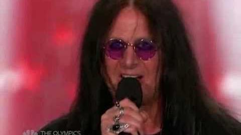 Randy Hanson - Ozzy Impersonator (AMT) - Great