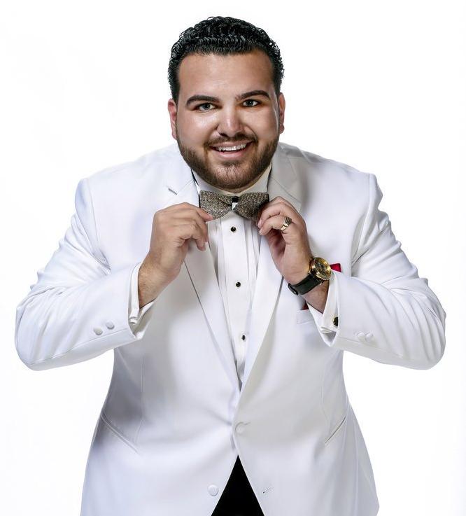 Sal Valentinetti   America's Got Talent Wiki   FANDOM