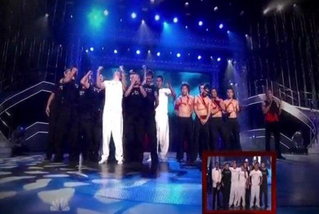 2nd Result ~ America's Got Talent 2010 FINALE-0