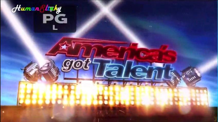 12 60 Performs, 1st Week ~ AGT 2013 Live Show
