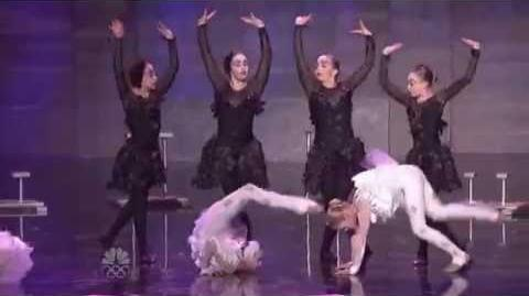 Unity In Motion - Vegas Round - America's Got Talent 2012