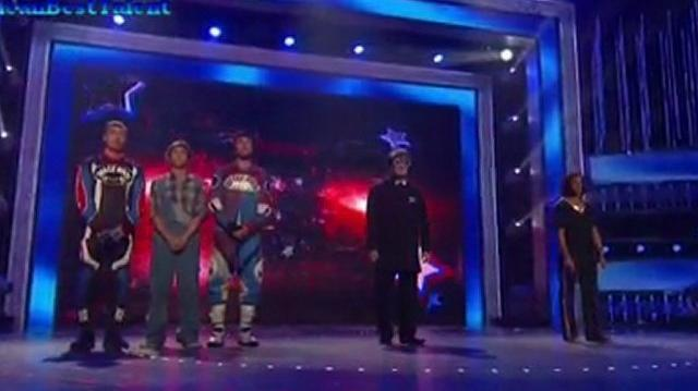 2nd Semi-Final Results ~ America's Got Talent 2011 (p4)-0