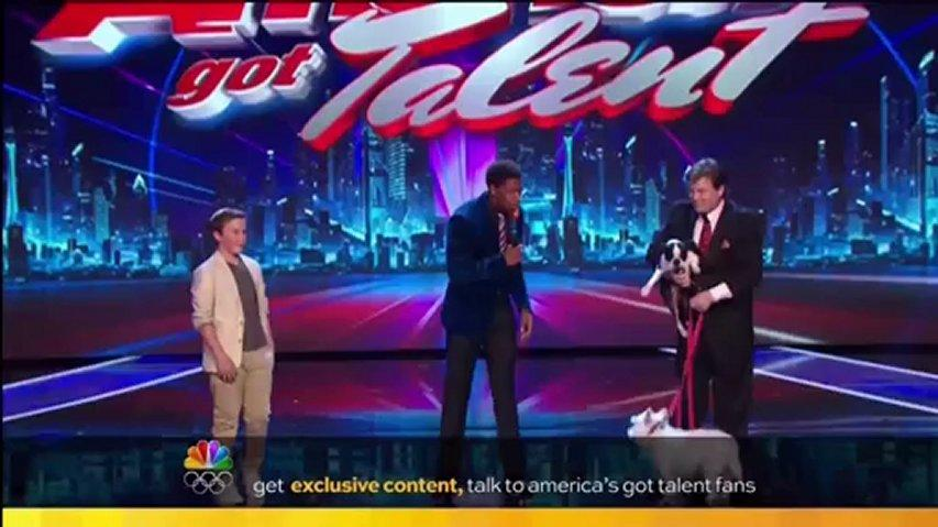 4. The Results of Q1 ~ America's Got Talent 2012