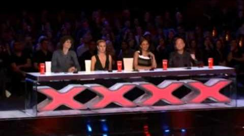 America's Got Talent 2015 Ridiculous Feats Auditions 1