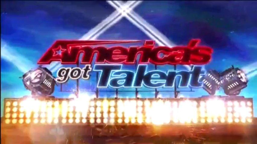2nd Semi-Final, 12 acts performs ~ AGT 2013 Live