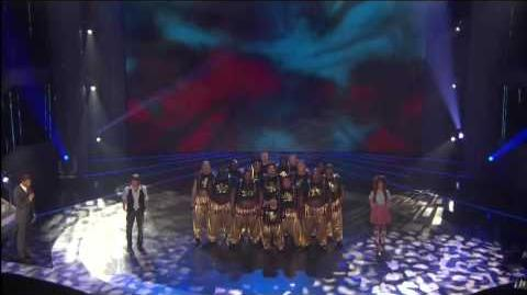 14th Semifinalist Revealed ~ America's Got Talent Top 48 Results