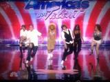 U4RIA Dance Crew