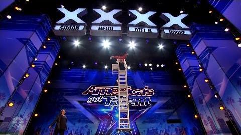 America's Got Talent 2016 57 Y.O