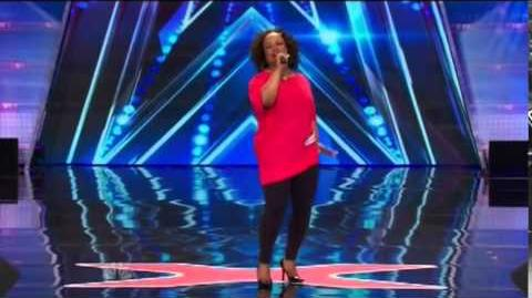 America's Got Talent 2014 Sucessful Singing Auditions 3