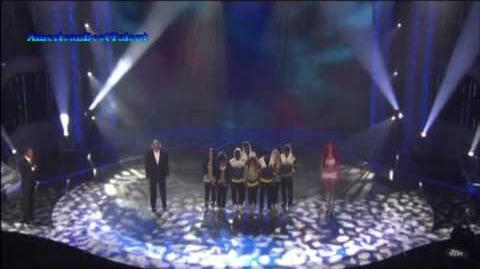 10th Semifinalist Revealed ~ America's Got Talent Top 48 Results