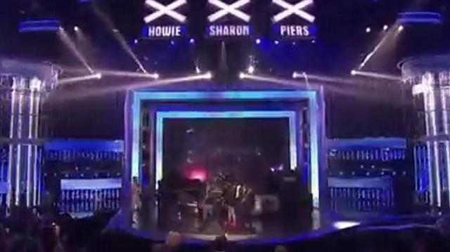 Poplyfe, Top 48 (Q3) ~ America's Got Talent 2011 LIVE-0