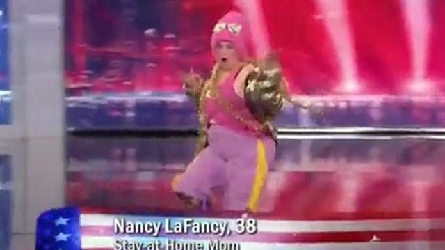 More Unsuccess ~ America's Got Talent 2010, auditions Dallas