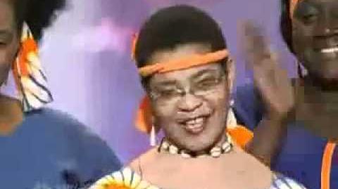 Giwayen Mata on NBC's America's Got Talent