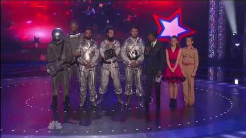 16th Semifinalist Revealed ~ America's Got Talent Top 48 Results