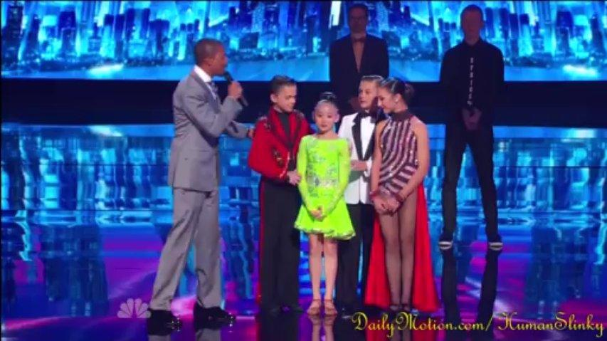 19th Semifinalist will be Revealed~ AGT 2013 Results