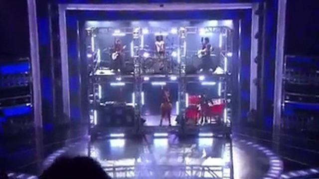 Poplyfe, Semi-Finals ~ America's Got Talent 2011-0