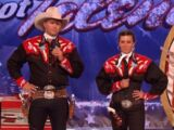 The Rhinestone Ropers