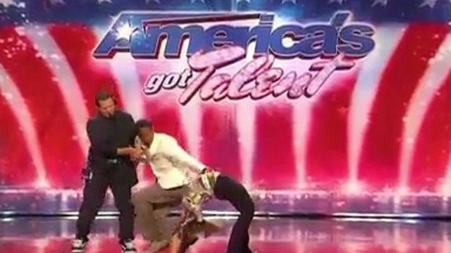 Successful ~ America's Got Talent 2010, auditions Orlando