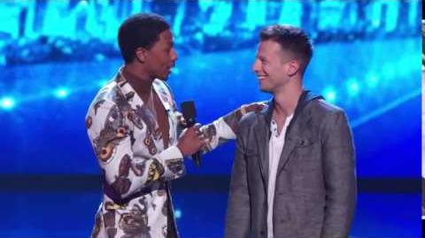 America's Got Talent 2014 Quarterfinal 2 Results 4
