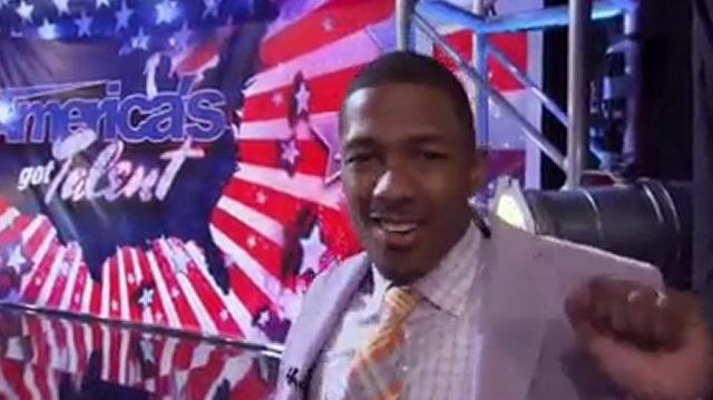 Fantastic Fig and Cat, 76 ~ America's Got Talent 2011, Auditions-0