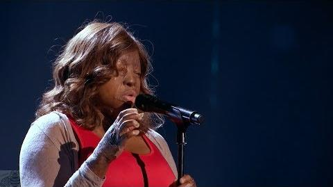 America's Got Talent 2017 Kechi Performance & Comments Judge Cuts S12E11