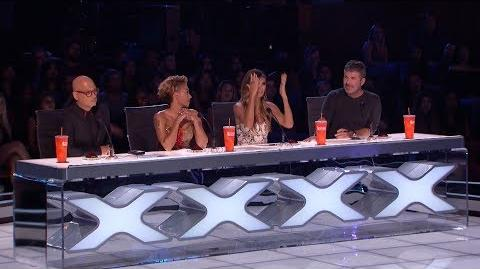 America's Got Talent 2017 Judges' Pick Winner Semi-Finals Results S12E20
