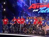 American BMX Stunt Team