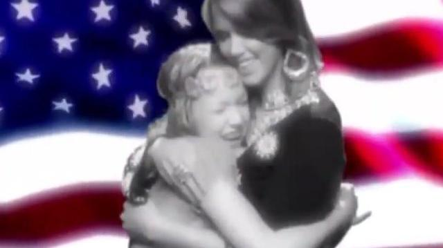 Christina & Ali ~ America's Got Talent 1st Semi-finals-0