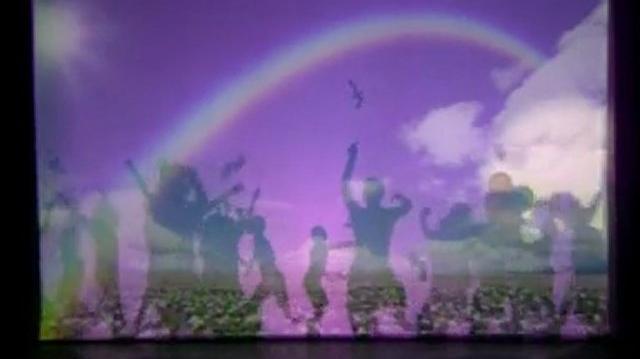 Silhouettes, The Finale ~ America's Got Talent 2011-0