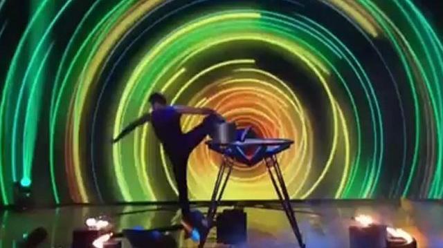 Wild Card Results ~ America's Got Talent 2012-1