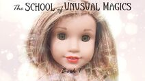 The School of Unusual Magics Book 1 Thumnail
