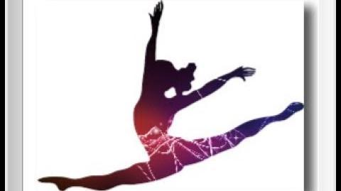I'm a Gymnast??? Maddy's Vlog