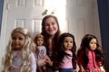 Ashley taking a selfie with her 4 favorites; (From left to right) Caroline, Mia, Sierra-Rain, Anastasia.jpg