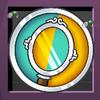 Mirror Badge