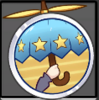 Hover Badge!