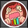 Teen Angst badge