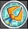 Hookshot Badge