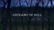 Gateway to Hell's Title Card