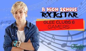Glee Clubs & Gamers