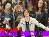 Weasel Rock You