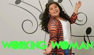 WorkingWoman