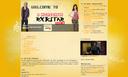 Homepage Update 1.0