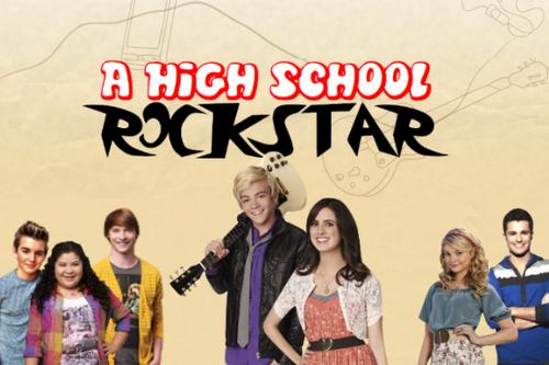 A High School Rockstar Wiki
