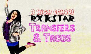 Transfers & Tacos
