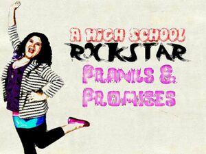 Pranks & Promises
