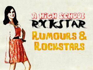 Rumours & Rockstars