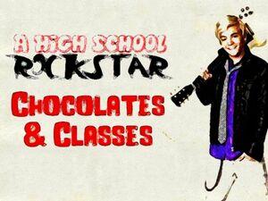 Chocolates & Classes